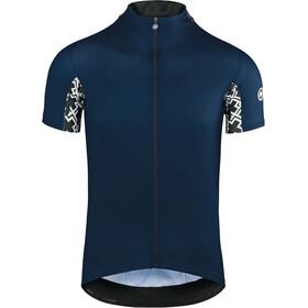 assos Mille GT - Maillot manches courtes Homme - bleu